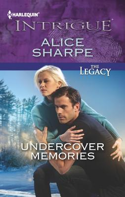 Undercover Memories, Alice Sharpe