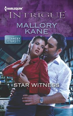Star Witness (Harlequin Intrigue Series), Kane, Mallory