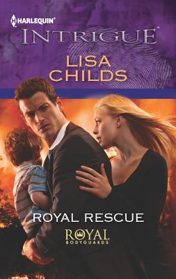 Image for ROYAL RESCUE