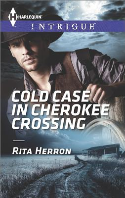 Image for Cold Case in Cherokee Crossing (Harlequin Intrigue)