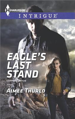 Image for EAGLE'S LAST STAND