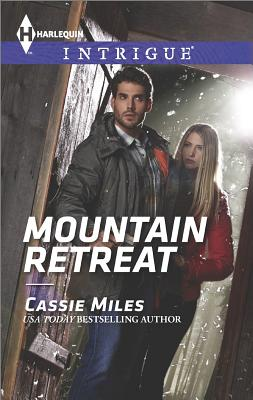 Mountain Retreat (Harlequin Intrigue), Cassie Miles