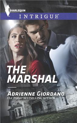 Image for The Marshal (Harlequin Intrigue)