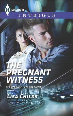 Image for PREGNANT WITNESS, THE