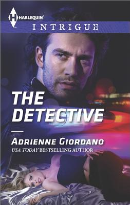 The Detective (Harlequin Intrigue), Adrienne Giordano