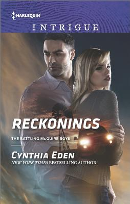 Reckonings (The Battling McGuire Boys), Cynthia Eden