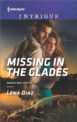 Image for Missing in the Glades (Marshland Justice)