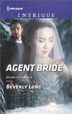 Image for Agent Bride (Return to Ravesville)