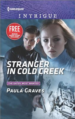 Image for Stranger in Cold Creek (The Gates: Most Wanted)