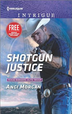 Image for Shotgun Justice (Texas Rangers: Elite Troop)