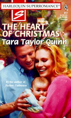 The Heart of Christmas (Harlequin Superromance No. 817), Tara Taylor Quinn