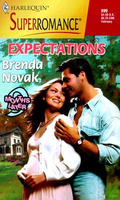 Expectations: 9 Months Later (Harlequin Superromance No. 899), Brenda Novak