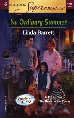 No Ordinary Summer, LINDA BARRETT