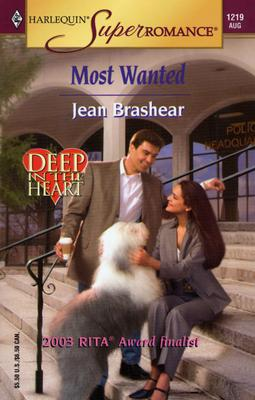 Image for Most Wanted (Harlequin Superromance No 1219: Deep In the Heart)