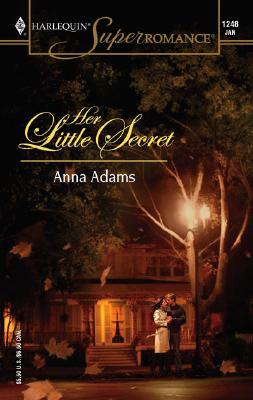 Image for Her Little Secret : Women in Blue (Harlequin Superromance, No. 1248) (Superromance)