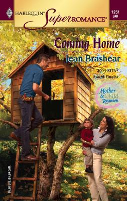 Image for Coming Home: Mother & Child Reunion (Harlequin Superromance No. 1251)