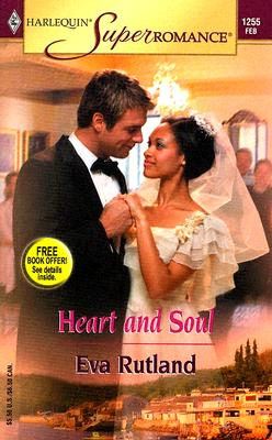 Image for Heart and Soul (Harlequin Superromance No. 1255)