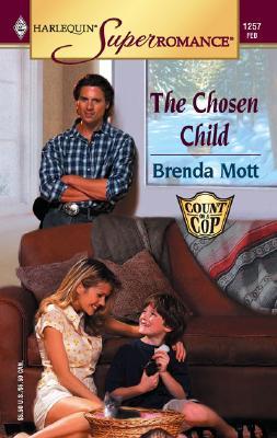 Image for The Chosen Child (Harlequin Superromance No. 1257)