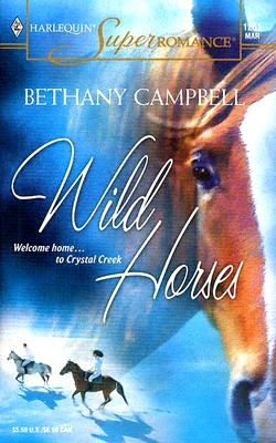Image for Wild Horses (Harlequin Superromance No. 1261)