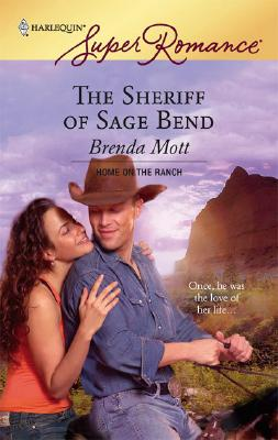 Image for The Sheriff Of Sage Bend (Harlequin Superromance)