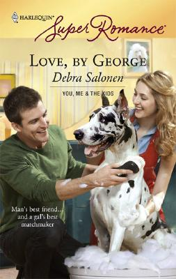 Image for Love, By George (Harlequin Super Romance)