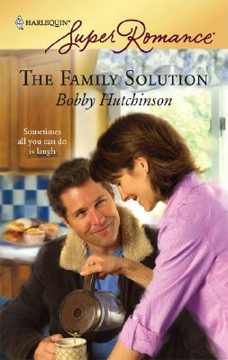 Image for The Family Solution (Harlequin Super Romance)