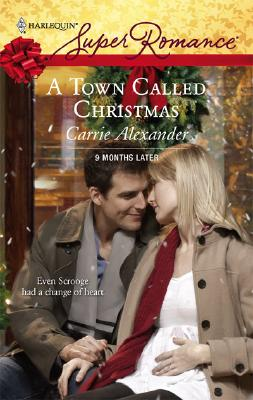 Image for A Town Called Christmas (Harlequin Superromance)