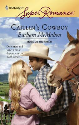 Image for Caitlin's Cowboy (Harlequin Superromance)