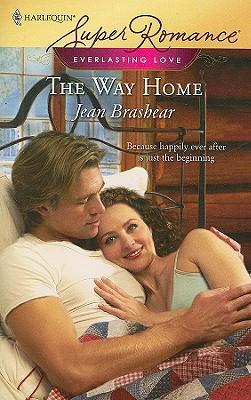 The Way Home (Harlequin Superromance), JEAN BRASHEAR