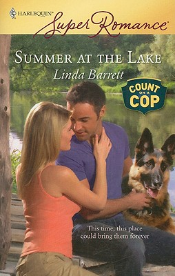 Image for Summer At The Lake (Harlequin Superromance)