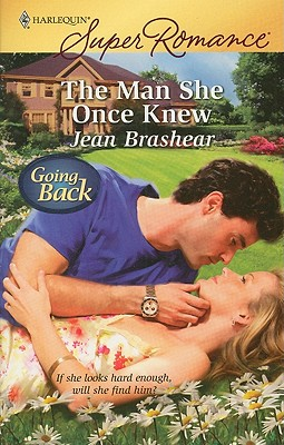 Image for The Man She Once Knew (Harlequin Super Romance)