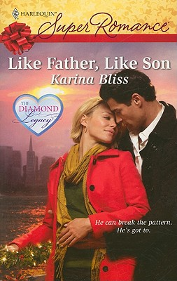 Image for Like Father, Like Son (Harlequin Superromance)