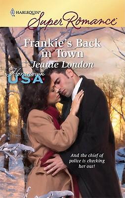 Frankie's Back in Town, London, Jeanie
