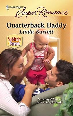 Image for Quarterback Daddy (Harlequin Superromance)