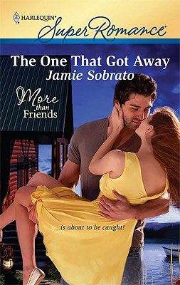 The One That Got Away (Harlequin Superromance), Jamie Sobrato