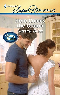 Image for Here Comes the Groom (Harlequin Superromance)