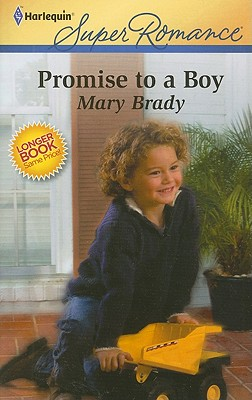Image for Promise To A Boy