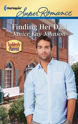 Image for FINDING HER DAD