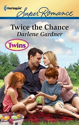 Image for Twice the Chance (Harlequin Super Romance)