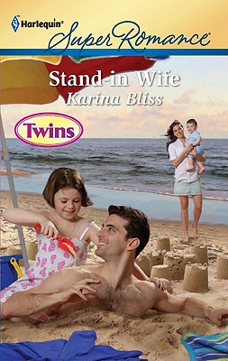Image for Stand-in Wife (Harlequin Super Romance)