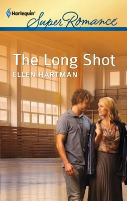 The Long Shot (Harlequin Superromance), Ellen Hartman