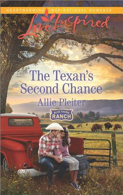 Image for The Texan's Second Chance