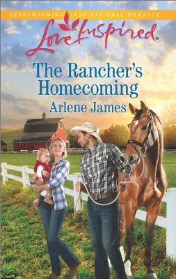 Image for The Rancher's Homecoming (Love Inspired)