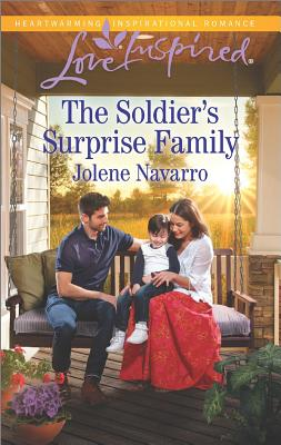 Image for The Soldier's Surprise Family