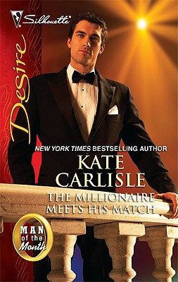 Image for Millionaire Meets His Match, The