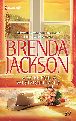 Image for A Wife for a Westmoreland (Harlequin Desire)