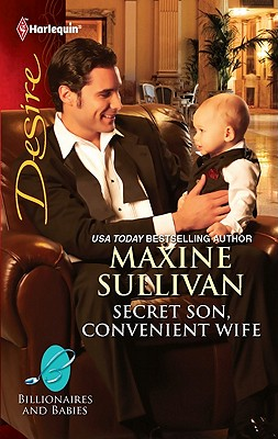 Image for Secret Son, Convenient Wife (Harlequin Desire)