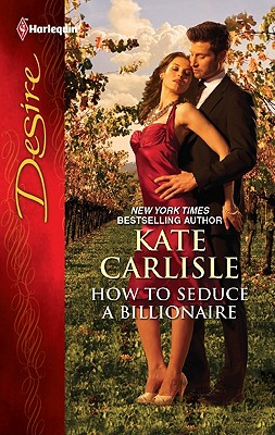 Image for How to Seduce a Billionaire (Harlequin Desire)