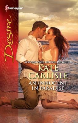 An Innocent in Paradise, Kate Carlisle