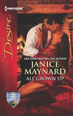All Grown Up, Janice Maynard